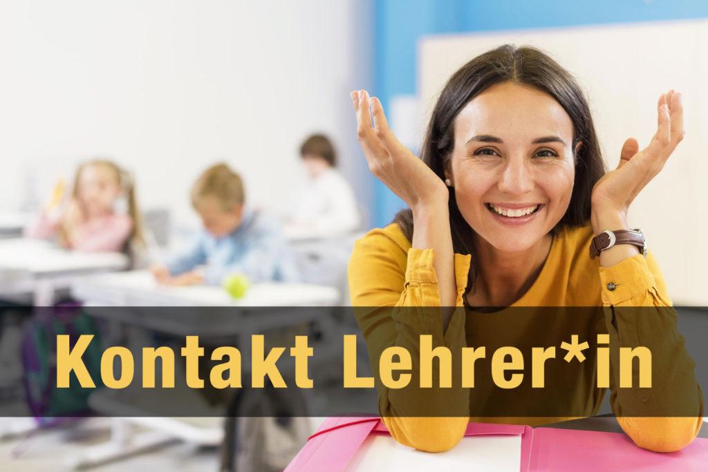 ssi kontakt lehrer 19201280