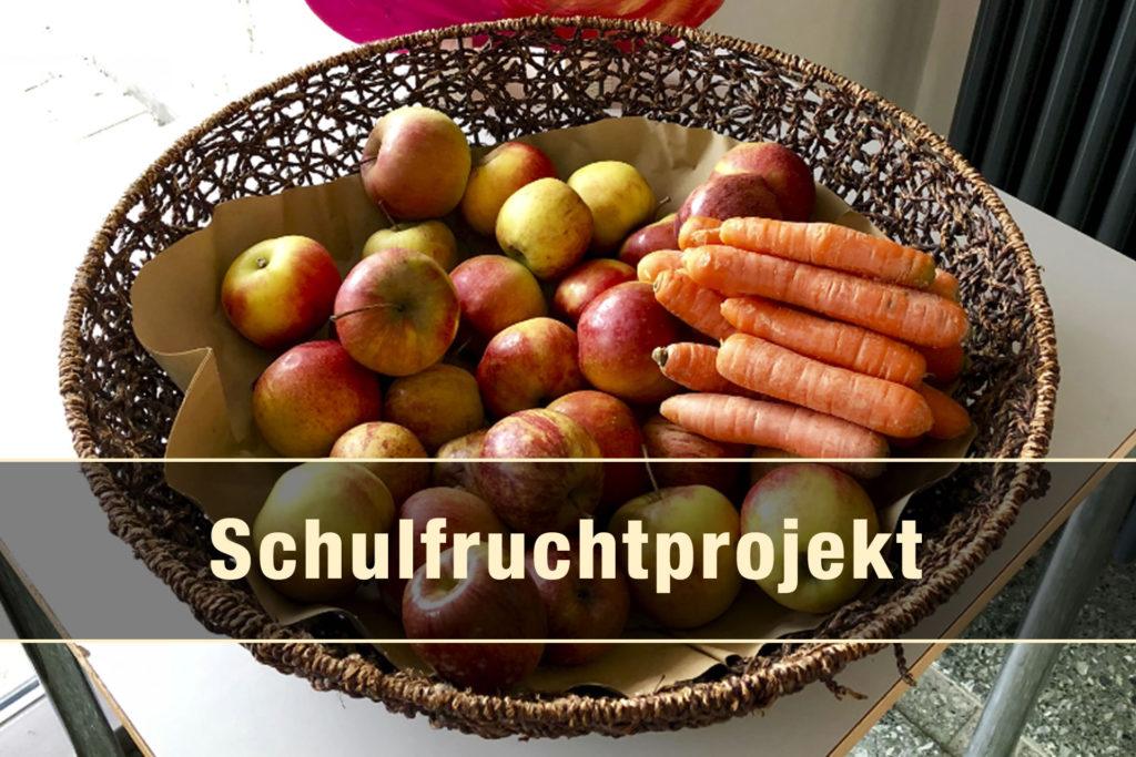 Schulfruchtprojekt