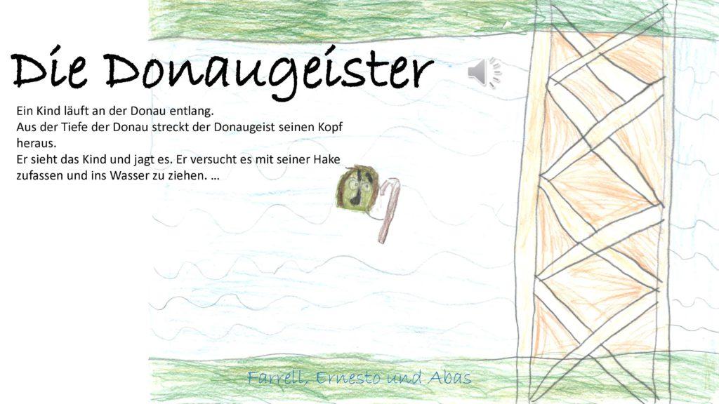 Die Donau Praesentation Seite 3