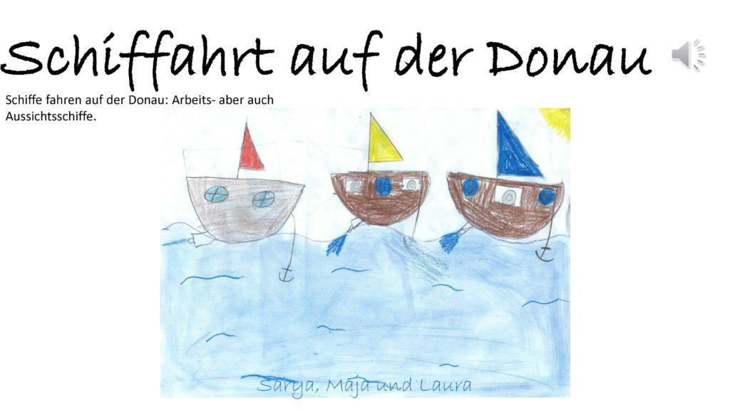 Die Donau Praesentation Seite 5