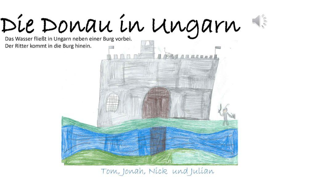Die Donau Praesentation Seite 7